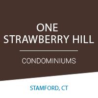 One Strawberry Hill | Stamford CT